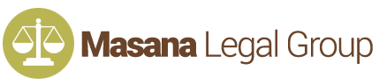 Masana Legal Group logo
